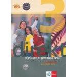 Direkt 3 neu – učebnice + PS + 2 CD