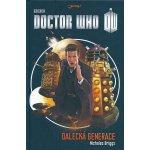 Donbavand Tommy: Doctor Who: Dalecká generace Kniha