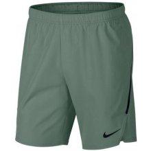 Nike Court Flex Ace 9 Inch Tennis shorts, clay green
