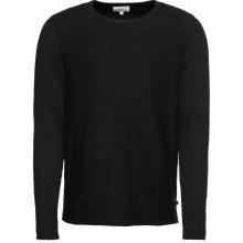 Q/S Designed By Svetr 'Pullover' černá