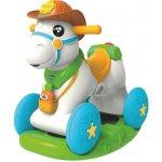 Chicco interaktivní jezdítko/houpačka Koník Rodeo