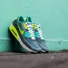 Nike Air Max 90 JCRD Premium QS Hyper Turquoise/Volt Ivory-Anthracite