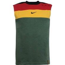 Nike Active Football Germany Flag Green