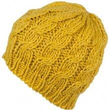Zimní čepice žlutá - Heureka.cz dbe0e0a4d7