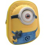 Character 3D Backpack Minions N