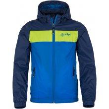 Kilpi dětská třísezónní bunda Ahorn-J GJ0001KIBLU modrá
