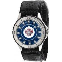 Gametime Winnipeg Jets Veteran Nylon