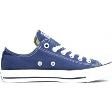CONVERSE - Chuck Taylor Classic Colors Navy Low (NAVY)