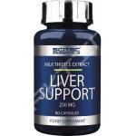 Scitec Liver Support 80 kapslí