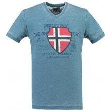 6c5de6a77d2b Pánská trička Geographical Norway - Heureka.cz