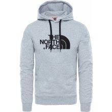 775cdc768a8 The North Face Pánská mikina North Face Light Drew Peak Pullover Hoodie  světle šedá