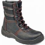 FF SC-03-009 vysoká bota S3 černá