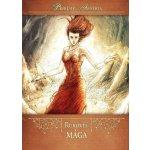 Hra na hrdiny Příběhy Impéria: Rukověť mága