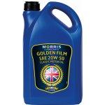 Morris Golden Film Classic Motor Oil 20W-50, 5 l