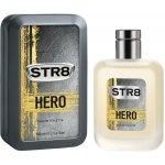 STR8 Hero - toaletní voda pánská 50 ml
