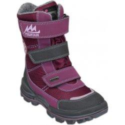 Dětská bota Santé IC 84549 Ciclami Fialová b4b253f546