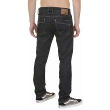 Mavi Jake Rinse Summer pánské jeansy modré
