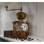 Mýdlárna Šafrán Kávová šumivka do koupele 45 g
