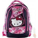 školní batoh Hello Kitty 056516 modro/růžová, Hello Kitty