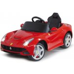 Jamara Kids Ride on Ferrari F12 Berlinetta červené