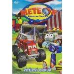 Meteor: Monster Trucks - Vítězný okruh - DVD