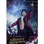 Největší showman DVD
