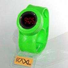 LED KAXL HZ-25 zelené