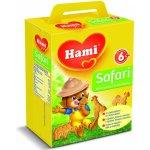 Nutricia Hami Safari 180g 6+