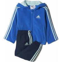 Adidas WINT Q FUN J AY6143 modrá