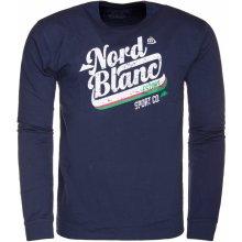 Nordblanc SPIKE NBFMT5940 MODRÁ
