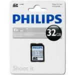Philips SDHC 32GB class 10 FM32SD45B