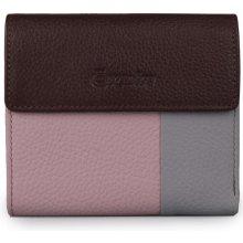Esquire Dámská kožená peněženka 121507