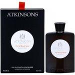 Atkinsons 24 Old Bond Street Triple Extrac kolínská voda pánská 100 ml