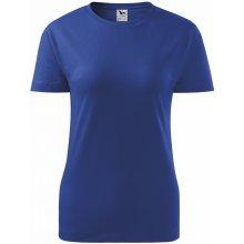Adler Classic dámské triko královská modrá