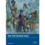 On the Seven Seas - Peers Chris, Noon Steve