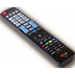 Dálkový ovladač LG AKB73756504