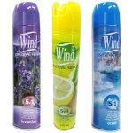 Wind spray osvěžovač vzduchu ocean 300 ml