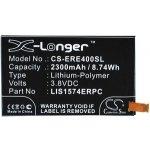 Baterie Cameron Sino CS-ERE400SL 2300mAh - neoriginální