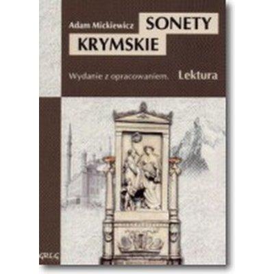 Sonety Krymskie. Lektura z opracowaniem