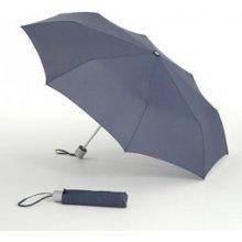 Ultralehký skládací deštník JET tm. modrý
