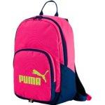 PUMA batoh PHASE růžový