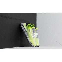 najlepiej tanio sklep dyskontowy sklep dyskontowy Adidas Deerupt Runner Junior zelené