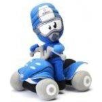 Plyšová hračka ATV rider