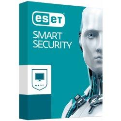 ESET Smart Security 1 lic. 1 rok update (ESS001U1)