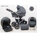 Raf-pol Kombinovaný Largo 2018 Grey Flex