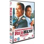 Red Heat DVD