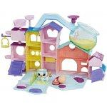 Hasbro Littlest Pet Shop Domeček pro zvířátka