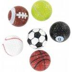 Golfers Club míčky Novelty mix druhů 6ks