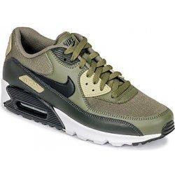 Nike Tenisky AIR MAX 90 ESSENTIAL Zelená alternativy - Heureka.cz 8044da5ac4e