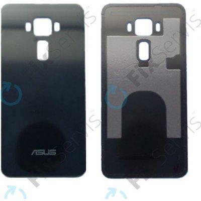 Kryt Asus Zenfone 3 ZE520KL zadní Černý